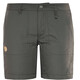 Fjällräven Abisko Shade Shorts Women Dark Grey